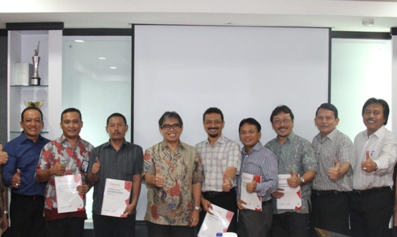Penuhi ISO 9001:2008, Mitratel Audit Prosedur