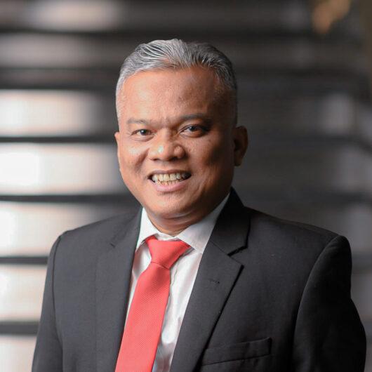 Pratignyo Arif Budiman